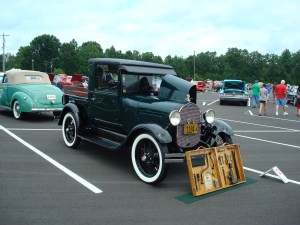One Photo from Annual Car & Truck Show 2012